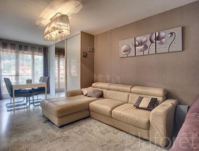 Appartement Menton 2 pièce(s) 52 m2
