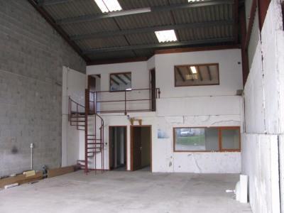 Location Local d'activités / Entrepôt Saint-Martin-de-Seignanx