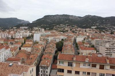 Vente Appartement 3 pièces Toulon-(73 m2)-116 000 ?