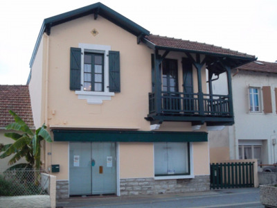 PUYOÔ maison 170 m² habitables