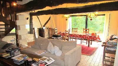 Vente maison / villa Proche pont l eveque 420000€ - Photo 3