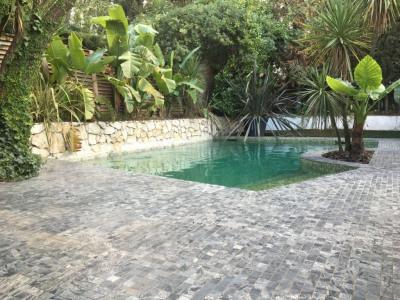 Superbe villa / piscine / nice cimiez