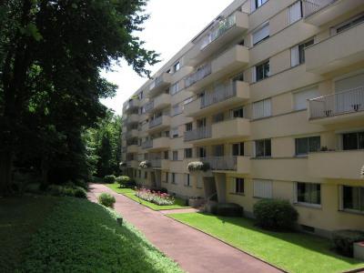 Appartement Poissy 3 pièce (s) 62.45 m²