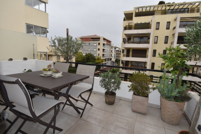 Vente de prestige appartement Cannes