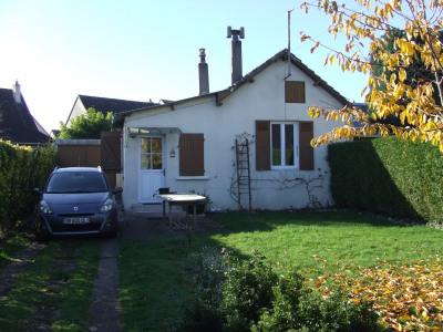 sale House / Villa Petit-quevilly