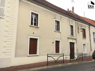 Studio proche Lésigny 26.60 m²