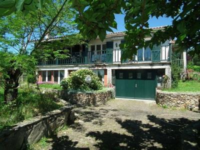 vente Maison / Villa Pont de larn