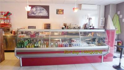 Fonds de commerce Café - Hôtel - Restaurant Grasse 6