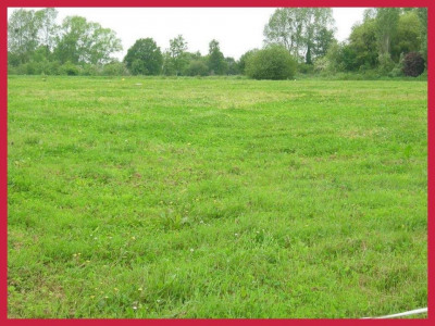 Terrain 230 m² Tremblay-en-France (93290)