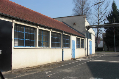 Location Local commercial Breuil-le-Sec