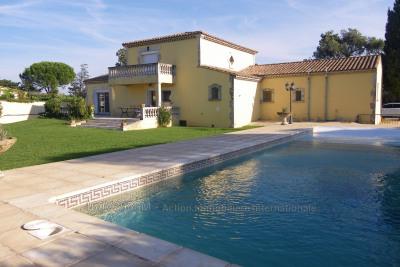 Vente Maison / Villa 5 pièces Arles-(205 m2)-470 000 ?