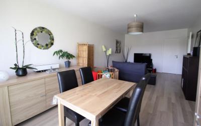 Vente appartement Compiegne