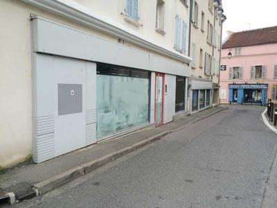 Location Bureau Châtenay-Malabry