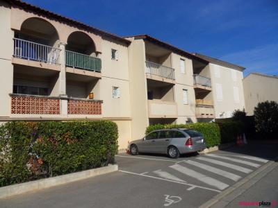 Appartement Orange T2 en Rez-de-jardin