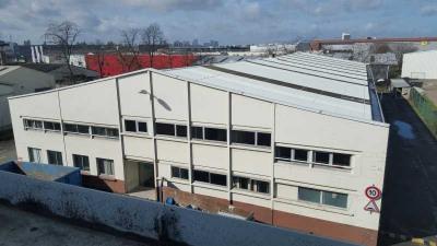 Vente Local d'activités / Entrepôt Villeneuve-la-Garenne