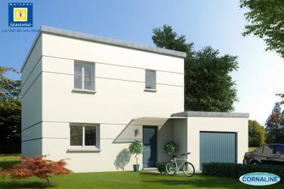 Terrain 553 m² Crécy-la-Chapelle (77580)