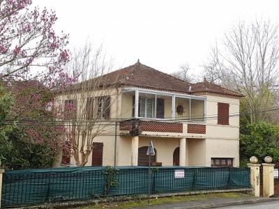 Salies de Béarn maison de caractère de 4 chambres