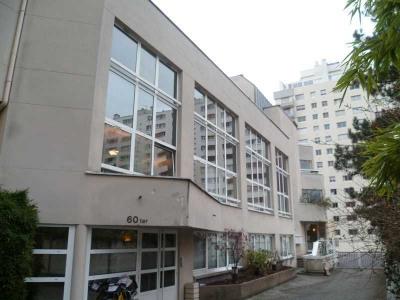 Location Bureau Boulogne-Billancourt 5