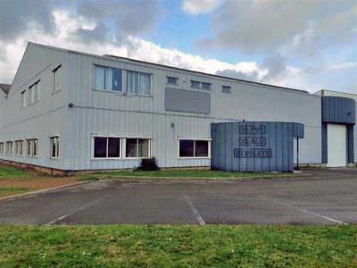 Location Local d'activités / Entrepôt Billy-Berclau