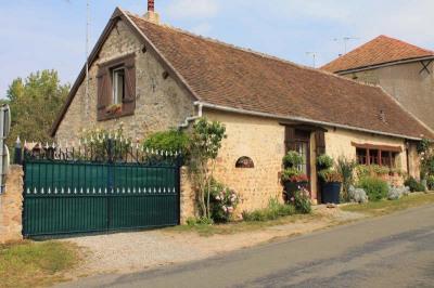 2 maisons pierre