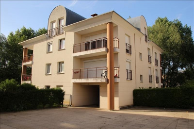 Appartement F1 - 32,30 m²