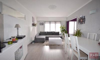 Appartement Plaisir 3 pièce(s) 56 m2
