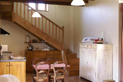 Location temporaire maison / villa Pommiers (69480)