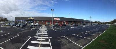 Location Boutique Soyaux