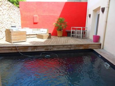 Vente de prestige maison / villa Orange (84100)