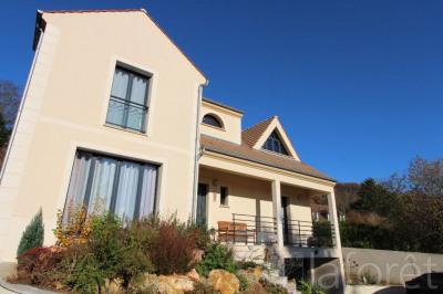 Maison 6 pièces, 195 m² - Saint Remy les Chevreuse (78470)
