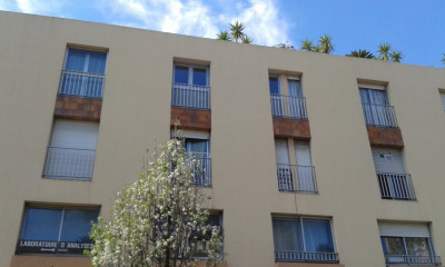 Appartement à bandol