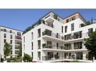 Vendita nuove costruzione Argenteuil  - Fotografia 1