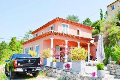 Villa Levens 5 pièce (s) 158 m²