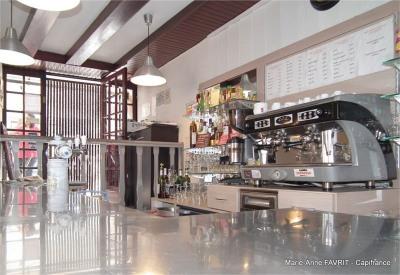 Fonds de commerce Café - Hôtel - Restaurant Chirac 3