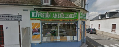 Location Local commercial Évreux