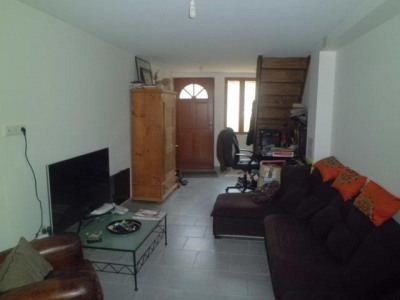Country house 2 rooms