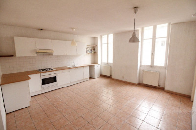 Location appartement Marseille 6ème