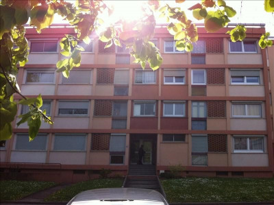 Appartement rénové 2 pièces
