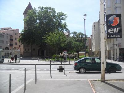 Location Boutique Lyon 7ème