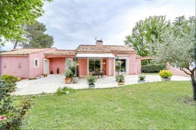 Vente de prestige maison / villa Peynier (13790)