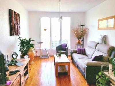 Vente appartement Drumettaz Clarafond