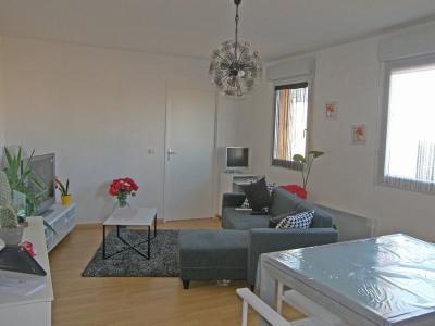 Appartement - 2 pièce (s) - 37 m²