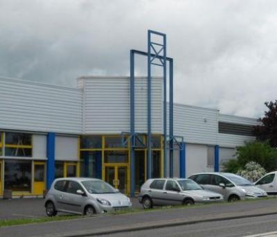 Location Local d'activités / Entrepôt Saint-Pierre