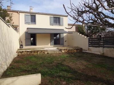 Villa T4 avec jardin, cave et terrasse quartier calme