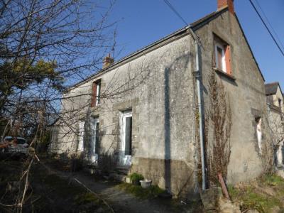 Vente maison / villa 44360