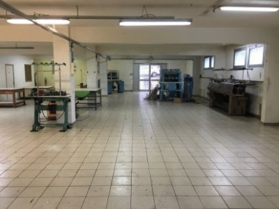 Location Local d'activités / Entrepôt Clamart