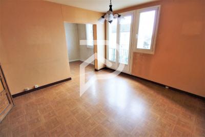 Appartement Eaubonne 4 pièce (s) 59.65 m²