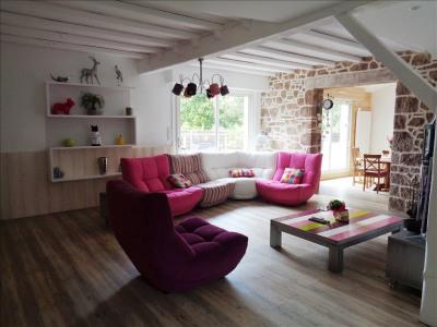 Maison 5 ch + dép 110 m²
