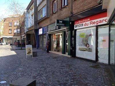 Location Boutique Dunkerque 0