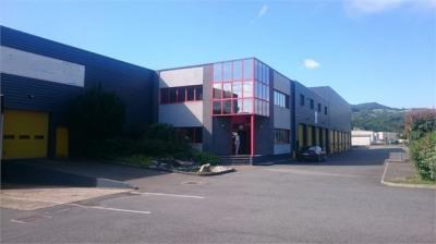Location Local d'activités / Entrepôt Genay